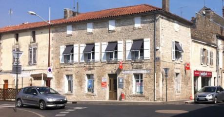 Institut de beauté à Fontenay-le-Comte